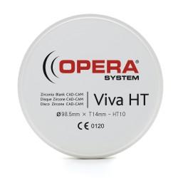 Viva HT - CE 0120