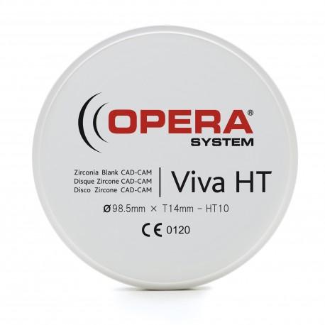 OPERA SYSTEM® Viva Multi-Layered
