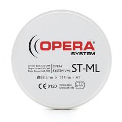 Viva ST-ML - CE 0120