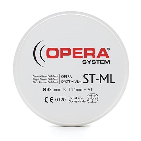 OPERA SYSTEM® Viva UT-ML