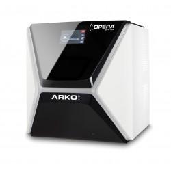 ARKO 4X - Wet grinding 4 axis