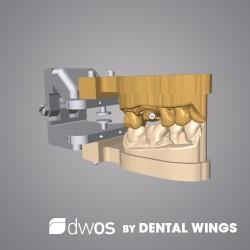 Modèle Virtuel BY DWOS
