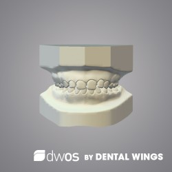 Archivage Orthodontie